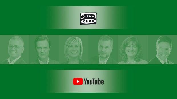 Onda Cero en Youtube