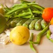 La dieta Dubrow promueve el consumo de verduras.