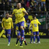 Karim Azamoum apenas contó para Álvaro Cervera durante la primera parte de la temporada.