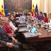 laSexta Noticias 14:00 (11-01-19) El Gobierno aprueba unos Presupuestos marcados por los anuncios fiscales y los guiños a Cataluña