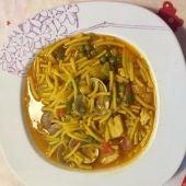 Receta Culinaria