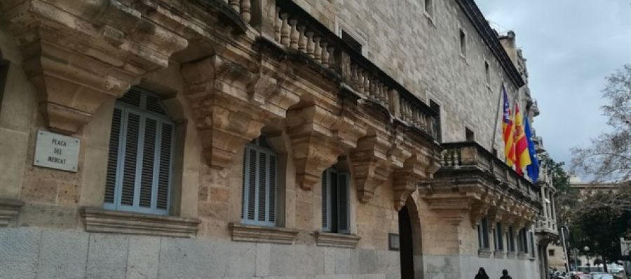 Audiencia Provincial de Baleares