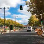 Avenida de los Reyes Católicos
