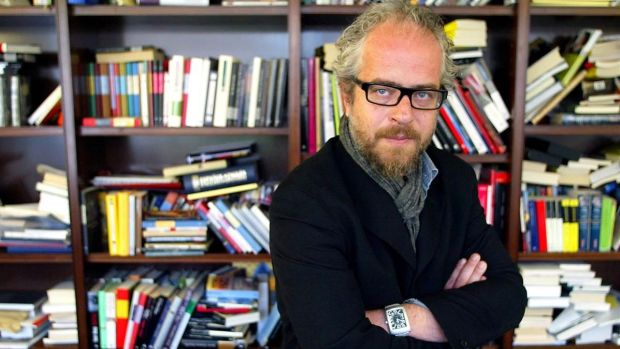 Biblioterapia: El legado de Claudio López Lamadrid