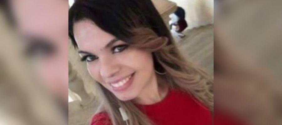 Romina Celeste, la joven desaparecida