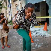 Ataque en un complejo hotelero de Kenia.