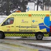 Trabajadores se quejan del lamentable estado de las ambulancias