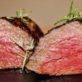 Carne asada (Imagen de archivo)