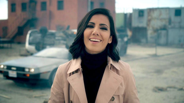 La tele con Monegal: Nuevo éxito de '¿Dónde estabas entonces?' y el fin de la información en Cuatro
