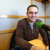 José Miguel González de Mocedades