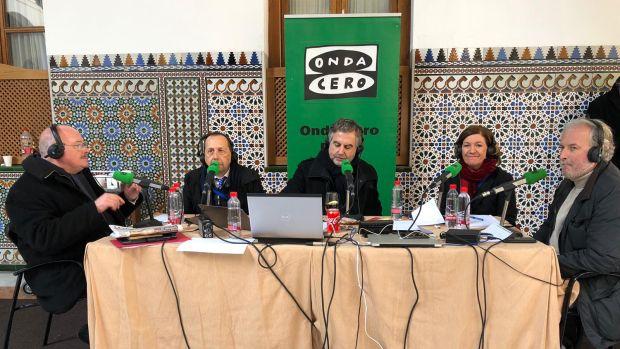 Especial debate de investidura desde el Parlamento de Andalucía