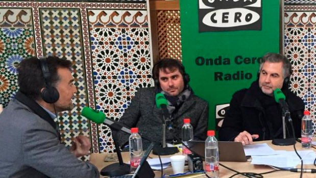 """Antonio Maíllo: """"El discurso de Moreno Bonilla supone el inicio de una etapa de desmantelamiento del Estado"""""""