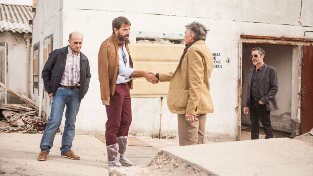 """La tele con Monegal: """"Me he equivocado, a Francisco lo han 'suicidado' en 'Matadero'"""""""