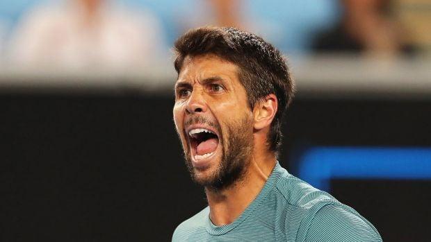 La injusticia de Fernando Verdasco: Fuera de Roland Garros por una mala gestión de los test del COVID-19