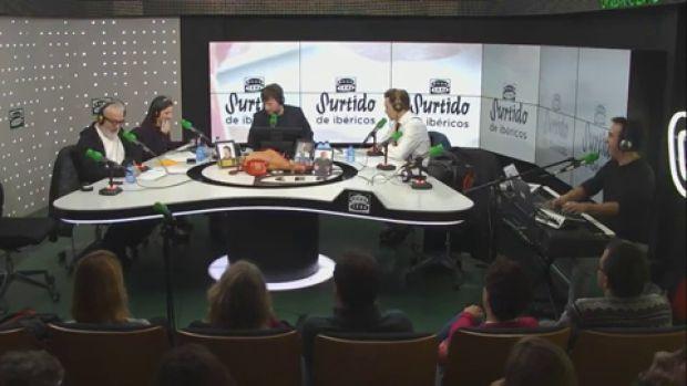 VÍDEO Surtido de Ibéricos 1x08. Programa completo