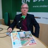 José Cruz, presidente de Caravaning
