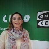 Amparo Cerdá, coordinadora de Vox en Elche