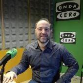 David López - colaborador 'ConcienciaTEC'