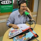 OCR CT - Daniel Roca