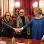 Convenio Xunta de Galicia y Concello de Ourense