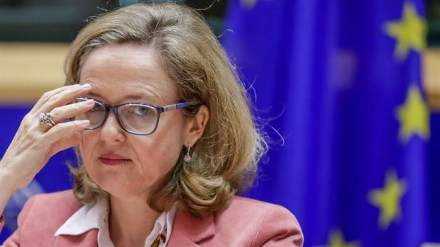 Nadia Calviño, entre las candidatas propuestas para dirigir el FMI