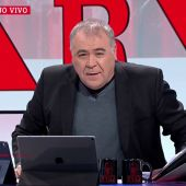 Al Rojo Vivo, con Antonio García Ferreras