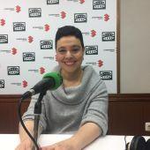 Pilar Zamora, durante la entrevista en Onda Cero Ciudad Real