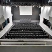 Auditorio principal del centro de congresos 'Ciutat d'Elx'