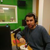 Oscar Vazquez - UGT Ourense