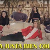 Los Morancos en su nuevo vídeo, 'Yo ya no quiero ná'