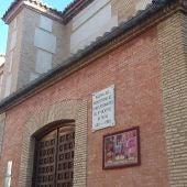 Convento de las Terreras