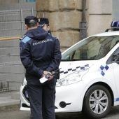 Policia Local Ourense