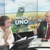 VÍDEO de la entrevista completa a Antonio Ledezma en Más de uno