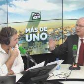 """Antonio Ledezma: """"El de Venezuela es el verdadero populismo del que tiene que cuidarse España"""""""
