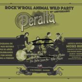 10º Aniversario Rock and roll Animal