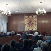Juicio Caja Segovia