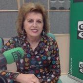 Mª Angeles Garcia PODEMOS