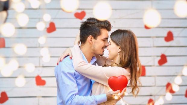 El amor engorda: en relaciones estables se aumenta de media 4,5 kilos