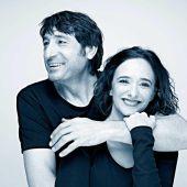 Carmelo y Ana