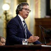El diputado del PP, Carlos Floriano
