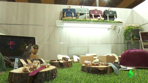 Ropa, calzado y complementos hechos con materiales reciclados: la moda sostenible nos recuerda que ir a la última no está reñido con cuidar el planeta