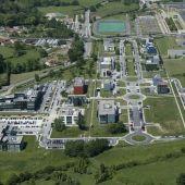Parque Científico y Tecnológico de Gijon