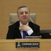 El exministro de Fomento, José Blanco