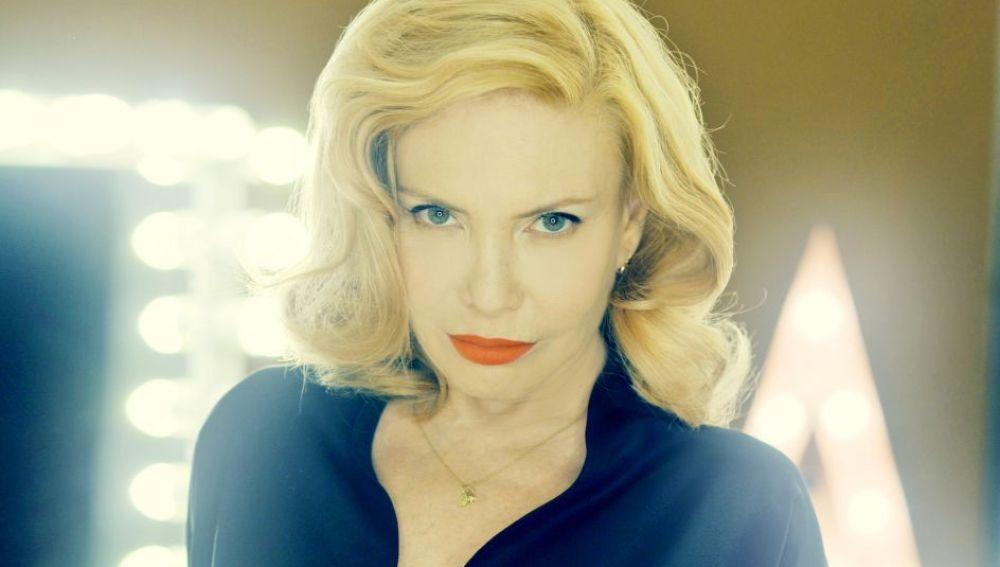 Cecilia Roth, actriz