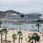 OCR CT - Puerto de Cartagena
