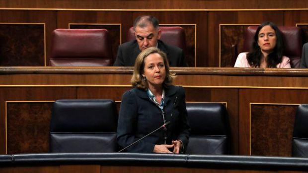 """Nadia Calviño y la economía española: """"Va a ser un otoño complicado"""""""