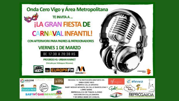 Fiesta Carnaval 2019