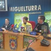 Presentación de la programación del Carnaval de Miguelturra