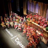 COAC 2019 Cuartos: Coro Ópera Cádiz
