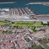 Ciudad Deportiva Levante UD